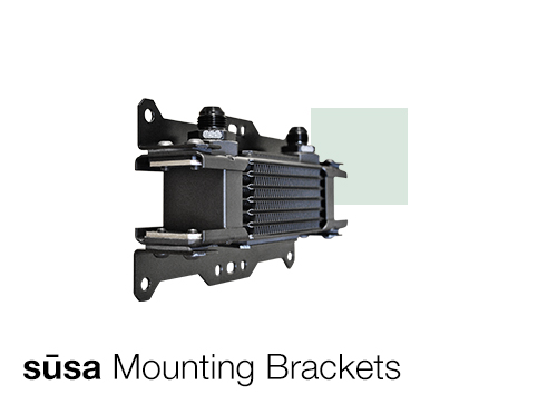 susa mounting brackets